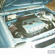 Opel Corsa A 16v turbo