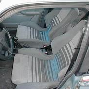 Opel Ascona GT R*I*P