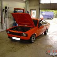 Opel Kadett C Coupé *SOLGT*