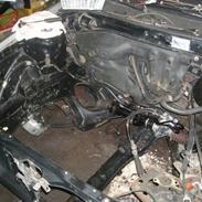 Toyota Corolla GT (Solgt)