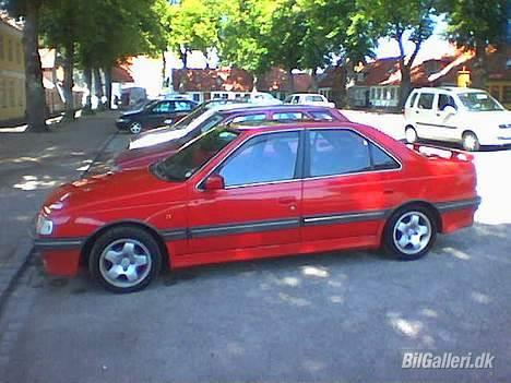 Peugeot 405 MI16 *RIP* billede 4