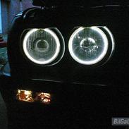 BMW 2.7 Eta