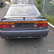 Mazda 626 Coupé GD - solgt