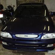 Ford Escort RS2000 R.I.P.