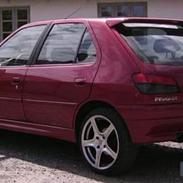 Peugeot 306 Hdi (Solgt)