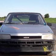 Toyota Corolla (folkeracer)*DØD*