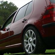 VW Golf 4/IV SOLGT