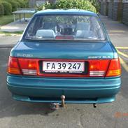 Suzuki Swift *Solgt