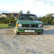 Opel Kadett C, Lillian - SOLGT