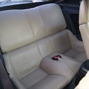 Toyota Supra SZ mk4