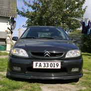"""Citroën Saxo sport """"DØD"""""""