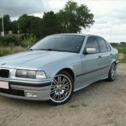 BMW 316i *** SOLGT ***