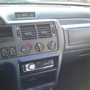 Ford Escort (solgt)