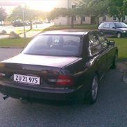 Mitsubishi galant 1.8