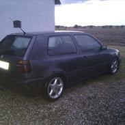 VW Golf III *SOLGT*