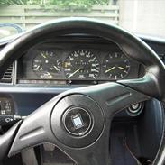 Mercedes Benz 190 w201 SOLGT