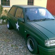 Opel Corsa A ARMY