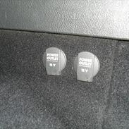 VW Passat 3BG Variant (Solgt)