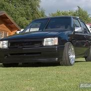 Opel Corsa a GSI 2.0 16v c20xe