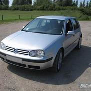 VW Golf TDI  -  SOLGT