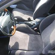 Ford Mondeo 2,0i 16v - SOLGT