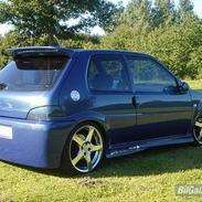 Peugeot 106 solgt