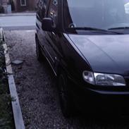 Citroën berlingo (SOLGT)