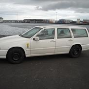 Volvo v70 I SOLGT