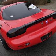 Mazda RX7 FD3S - drift
