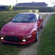 Toyota mr2 sw22