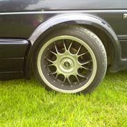 VW Golf 2 Byttet