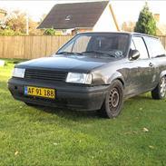 VW Polo Gt