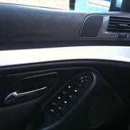 BMW 525ia E39 - Solgt