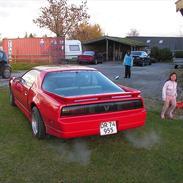 Pontiac firebird coupe 3 døre