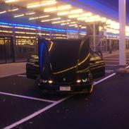BMW 530i e34 [død]