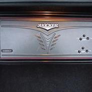 Opel Vectra B CDX