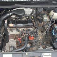 VW Vento [Tidl. bil]