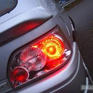Renault Clio Solgt