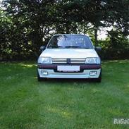 Peugeot 205 1,9 GTI DØD