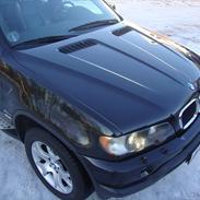 BMW X5 3,0d Sport