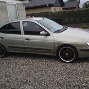 Renault Megane RXI