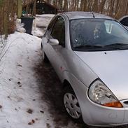 Ford Ka 1,3 i