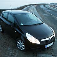 Opel Corsa 111 EcoTec - Solgt