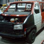 VW T4 151 hk