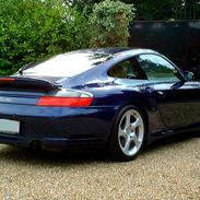 """Porsche 911 Turbo """"Rturbo"""""""