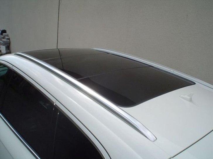 Audi Q7 4.2 TDI - S-Line billede 5