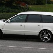 Audi a4 avant 1,8 T