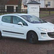 Peugeot 308 Vti Premium