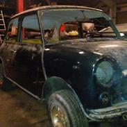 Austin-Morris mascot 850 mk3