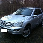 Mercedes Benz 320 ML CDI